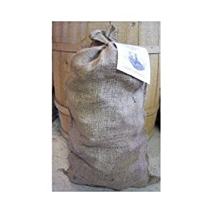 Pecan Wood Chunks - 12 Lbs