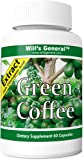 Green Coffee Bean Extract ! ★Lose Weight ★ 100% Natural, Proven Weight Loss Pill! Extra Strength Pharmaceutical Grade Natural Weight Loss and Appetite Suppressant Diet Pills!!! PROMOTIONAL PRICE!
