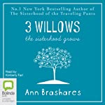 3 Willows: The Sisterhood Grows | Ann Brashares