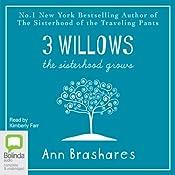 3 Willows: The Sisterhood Grows | Ann Brashares
