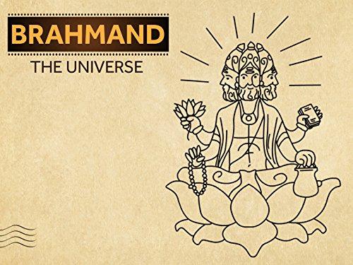 brahmand-the-universe
