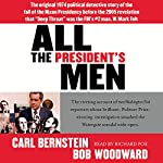 All the President's Men | Bob Woodward,Carl Bernstein