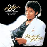 "Michael Jackson "" Thriller "" REMASTERED 25th Anniversary 2 LP 180 Gram Record Album LP Set"
