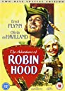 The Adventures Of Robin Hood  [DVD] [1938]