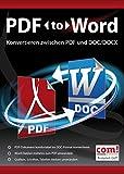 Software - PDF to Word Converter - PDFs erstellen, bearbeiten direkt in Word für Windows 10 / 8.1 / 8 / 7