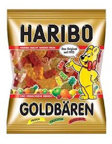 HARIBO Goldbären 200g.