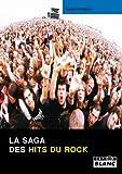 echange, troc Daniel Ichbiah - La saga des hits du rock