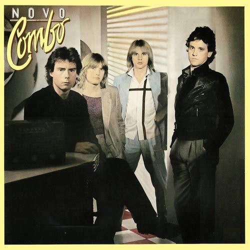 CD : NOVO COMBO - Novo Combo