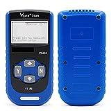 Vgate VS450 For Audi/VW OBDII OBD 2 Code Reader Diagnostic Tool Reset Airbag ABS CAN Scantool