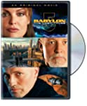 Babylon 5 Lost Tales