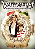 Voyagers - The Complete Series by Universal Studios