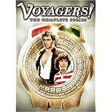 Voyagers! The Complete Seriesby Jon-Erik Hexum