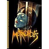メトロポリス 完全復元版(2枚組) [DVD]