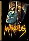メトロポリス 完全復元版[DVD]