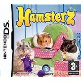 Hamsterz (Nintendo DS)