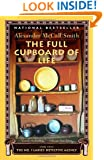 The Full Cupboard of Life (No. 1 Ladies Detective Agency, Book 5)