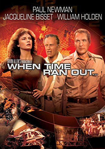 Running Out of Time 2 - Wikipedia   When Time Ran Out Cast