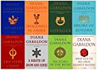 Outlander, Books 1-8 by Diana Gabaldon