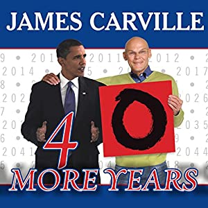 40 More Years: How the Democrats Will Rule the Next Generation | [James Carville, Rebecca Buckwalter-Poza]