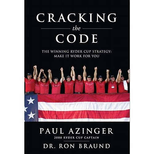 Cracking The Code (H)