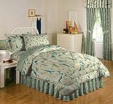 Twin Dino Camouflage Bedding Set
