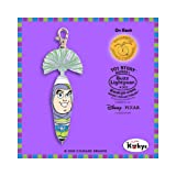 Kooky Klicker Pen Keychain Toy Story Buzz Lightyear