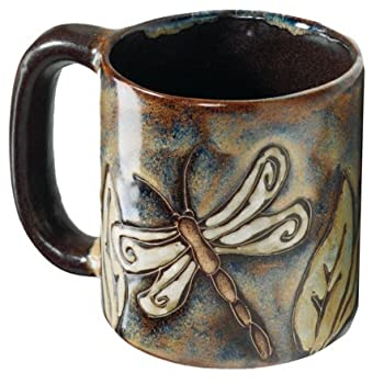 Dragonfly Mara Mug