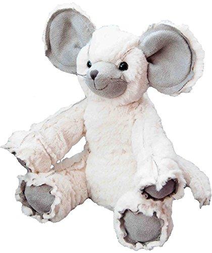Les Petites Maries - REST0 Soucat - Cathy Mouse - 22 Cm - Crudo