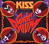 Kiss: Sonic Boom (digipack) [2CD]+[DVD]