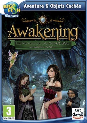 Awakening: Le Réveil De la Princesse Abandonnée - French only - Standard Edition