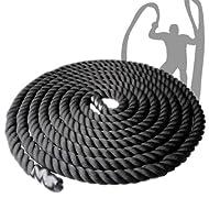 Get Hardcastle Single Battle Rope - 2 Sizes - 10m or 15m Price-image