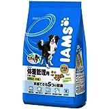 アイムス 成犬用 体重管理用 チキン 小粒 3kg