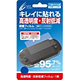 CYBER・保護フィルム Premium (PS Vita用) PCH-1000シリーズ専用