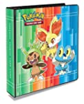 "Ultra Pro Pokemon X and Y 2"" 3-Ring B..."