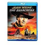 The Searchers [Blu-ray] ~ John Wayne