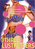 echange, troc Three Lustketeers [Import USA Zone 1]