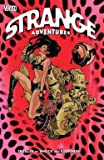 img - for Strange Adventures (Paperback)--by Selwyn Seyfu Hinds [2014 Edition] book / textbook / text book