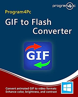 GIF to Flash Converter [Download]