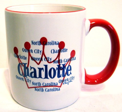 Charlotte Mug