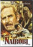 Nairobi Affair (1984 TV Movie) - Region 2 PAL, plays in English without subtitles