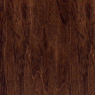 """Hardwood 4-3/4"""" Engineered Moroccan Flooring in Walnut"""
