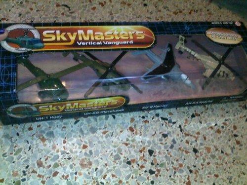 Skymasters Vertical Vanguard