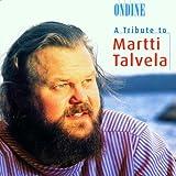 Martti Talvela