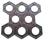Iron Bull Fractional Plates - Set of...