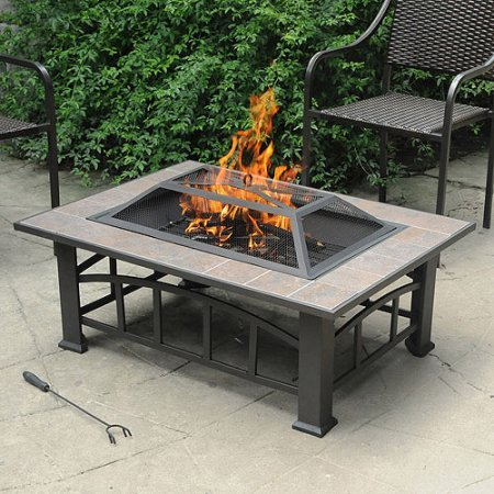 Axxonn-Outdoor-Rectangular-Ceramic-Tile-Top-Fire-Pit-Brownish-Bronze