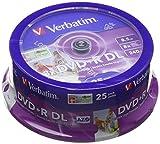 Verbatim 43667 D