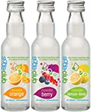 MyWater Variety Three Pack Essence Flavor