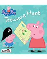 Peppa Pig: Treasure Hunt