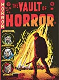 img - for The Vault of Horror Volume 5 (EC Library) book / textbook / text book