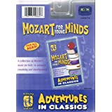 Mommy & Me: Mozart for Young Minds ~ Various Artists